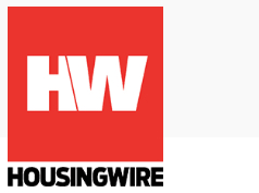 Housing Wire Logo