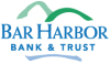 Bar Harbor Bank and Trust Logo