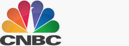 CNBC Logo Wide