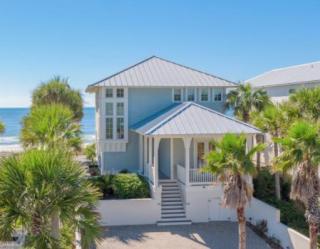 Florida Beachfront Home