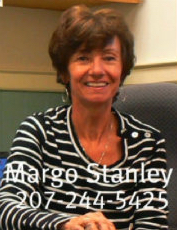 Margo Stanley Photo