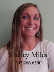 Shelley Miles 180