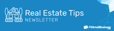 Real Estate Tips Newsletter Logo 4302019
