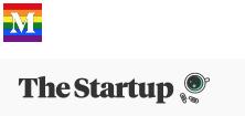 The Startup Logo 6212019