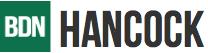 BDN Hancock Logo