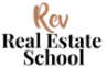 Rev Real Estate School Logo