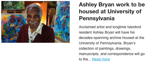 Ashley Bryan