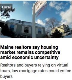 Maine Realtors