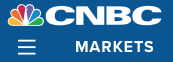 CNBC Markets Logo 08072020